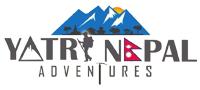 Yatri Nepal Adventure Logo