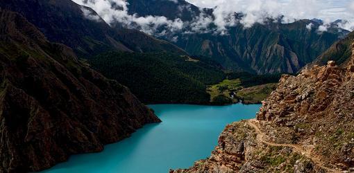 Phosundo Lake