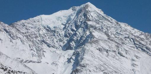 Pisang Peak